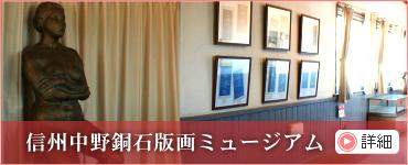 信州中野銅石版画ミュージアム